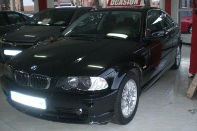 BMW 320 COUPE NACIONAL