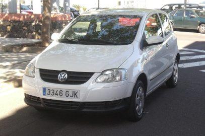 VW POLO FOX 1.4CC 3P A/A