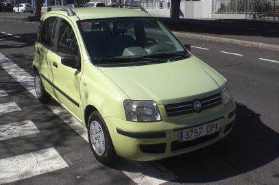 FIAT PANDA 1.2 FULL EQUIPO PARTICULAR